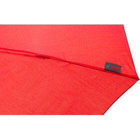EuroSchirm Light Trek Ultra Sateenvarjo, red